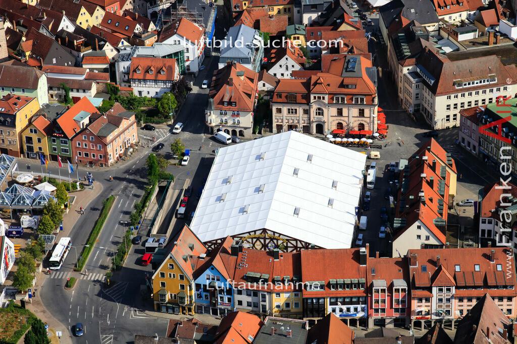 luftbild-kulmbach-2009-1470 | Luftbild von  Kulmbach - Luftaufnahme wurde 2009 von https://frankenair.de mittels Flugzeug (keine Drohne) erstellt - die Geschenkidee