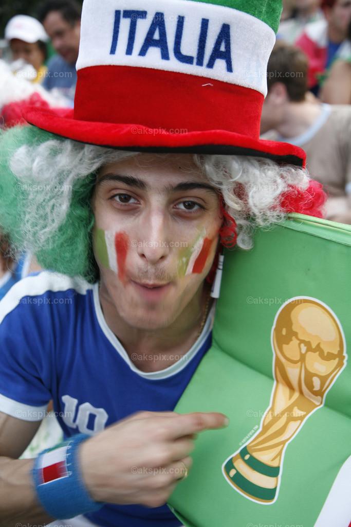 Italia-Worldcup
