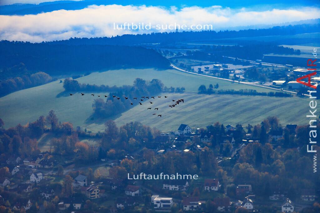 golfplatz-oberfranken-thurnau-17-6008 | Luftbild von Golfplatz-oberfranken Thurnau - Luftaufnahme wurde 2017 von https://frankenair.de mittels Flugzeug (keine Drohne) erstellt - die Geschenkidee