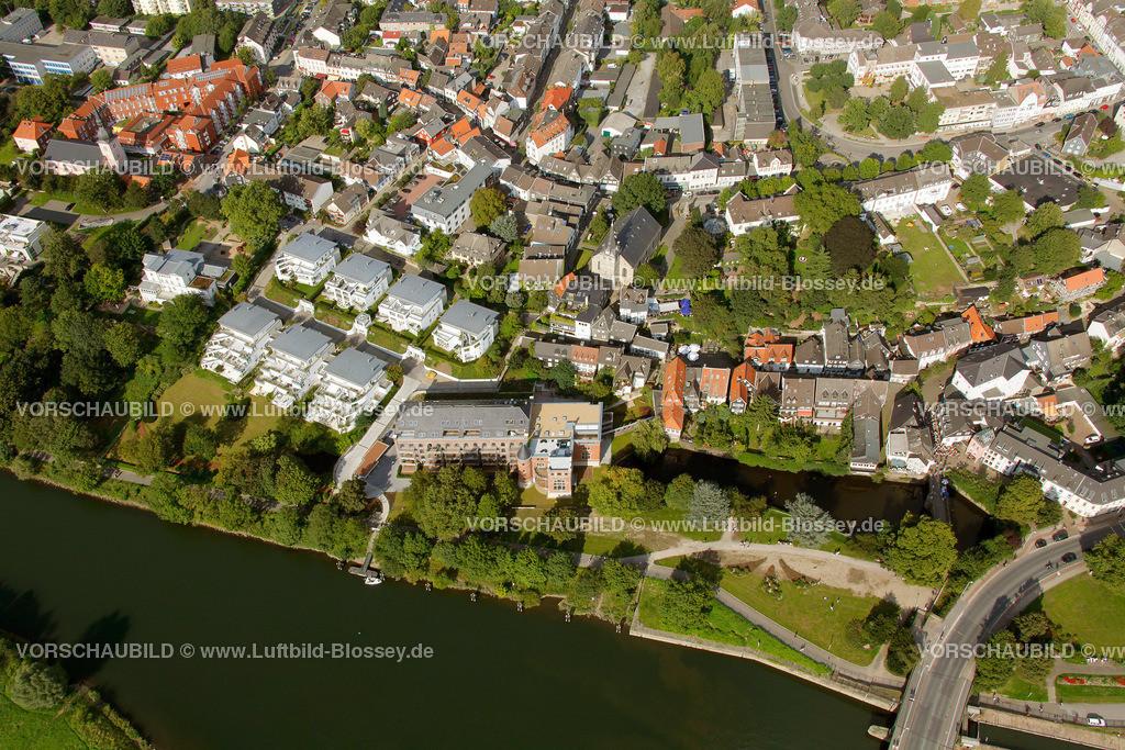 KT10094332 | Kettwig an der Ruhr, Essen, Ruhrgebiet, Nordrhein-Westfalen, Germany, Europa, Foto: hans@blossey.eu, 05.09.2010