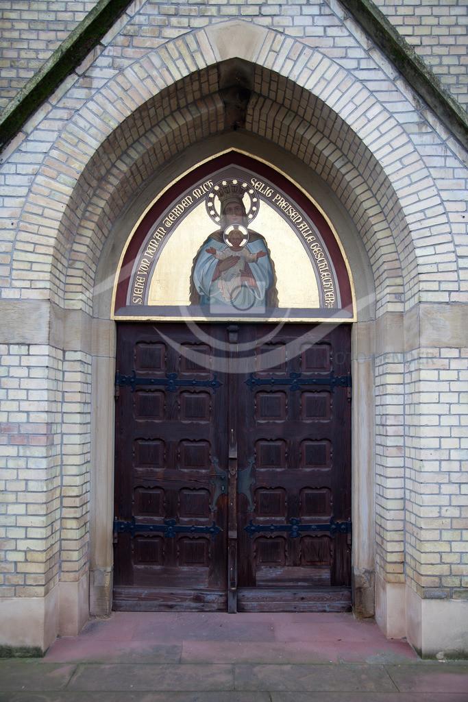 St. Bartholomäus Mannheim