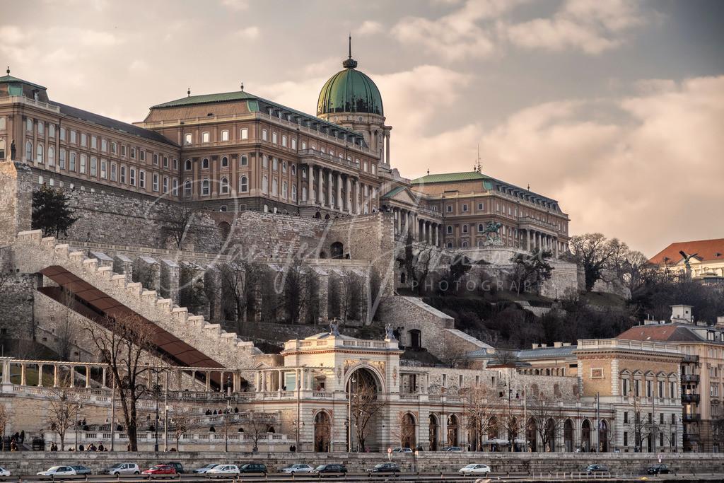 Budapest | Eindrucksvolle Architektur in Budapest