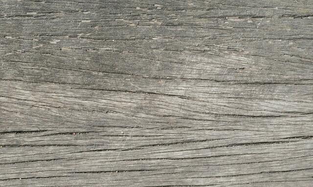Altes Holz | Detail von altem, verwitterten Holz als Hintergrund.
