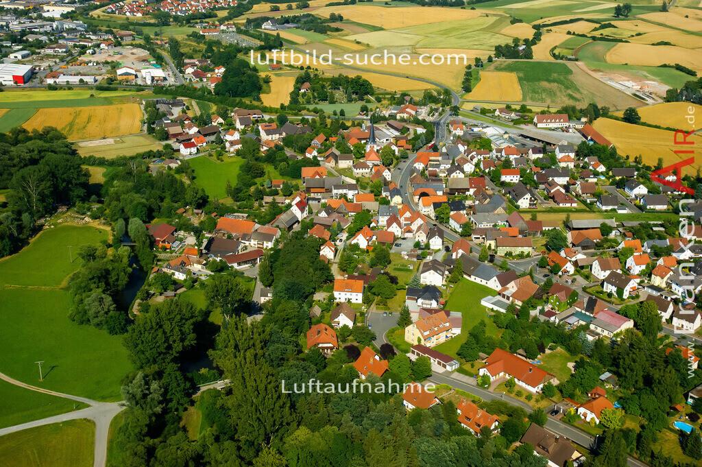melkendorf-kulmbach-2008-452 | Luftbild von Melkendorf Kulmbach - Luftaufnahme wurde 2008 von https://frankenair.de mittels Flugzeug (keine Drohne) erstellt - die Geschenkidee