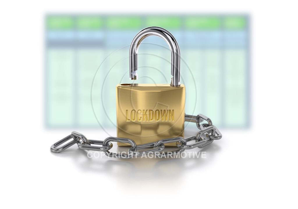 Corona_Lockdown_Lockerung_04032021_003 | Bei der Bund-Länder-Konferenz wurde eine Verlängerung des Lockdown jedoch mit ersten Lockerungen beschlossen.