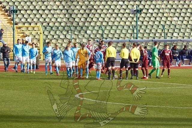 BFC Dynamo vs. FC Viktoria 89 011