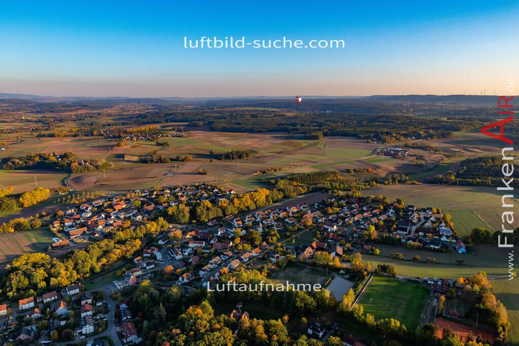 katschenreuth-kulmbach-18-406 | aktuelles Luftbild von Katschenreuth Kulmbach - Luftaufnahme wurde 2018 von https://frankenair.de mittels Flugzeug (keine Drohne) erstellt.