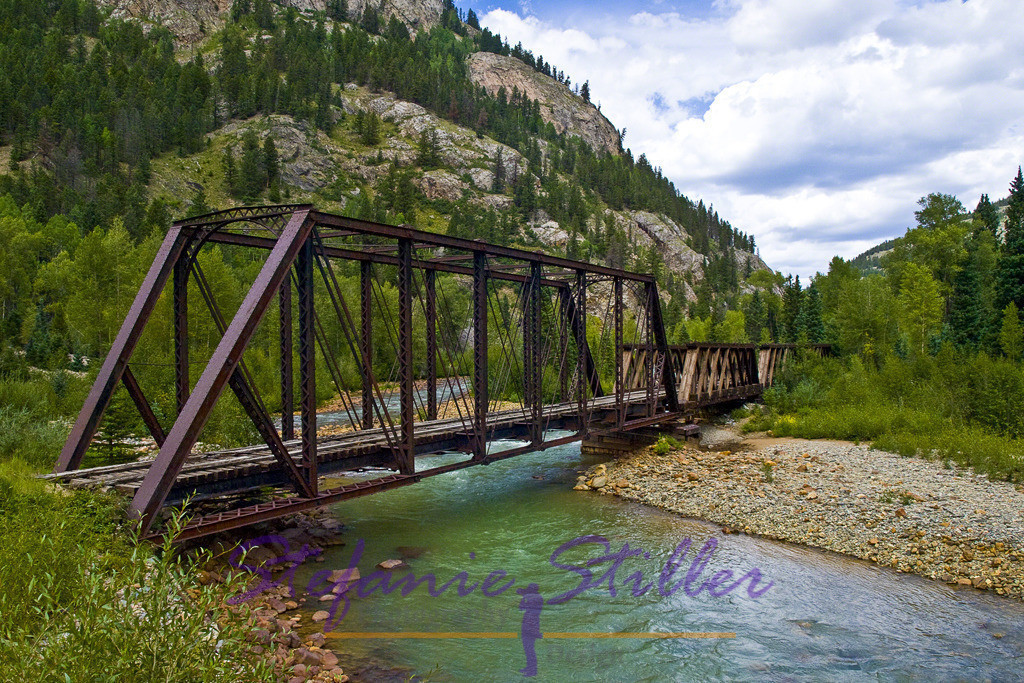 Alte Eisenbrücke