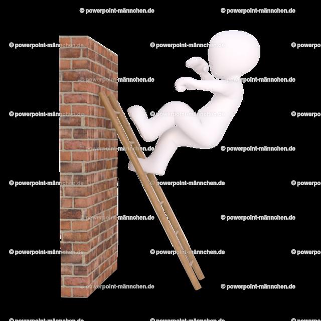fall from the ladder | fall from the ladder