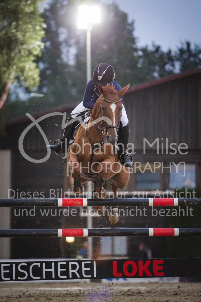 210818_Delbrueck_L-Spr-396 | Delbrück Masters 2021 18.08.2021 Zwei-Phasen-Springprüfung Kl.L