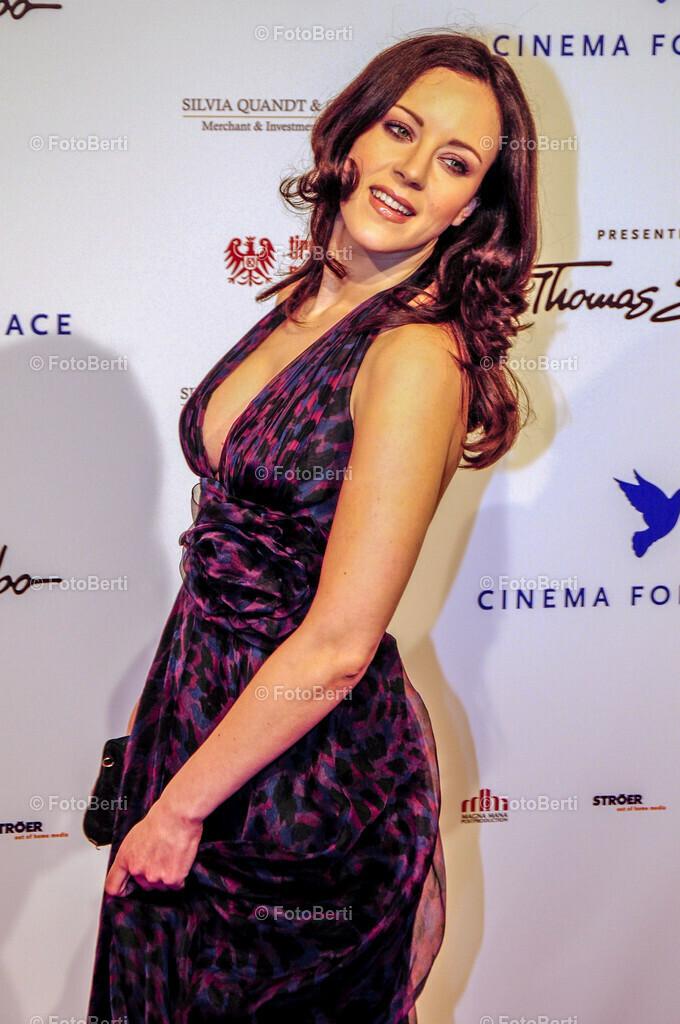 2010 Cinema for Peace   Jasmin Wagner