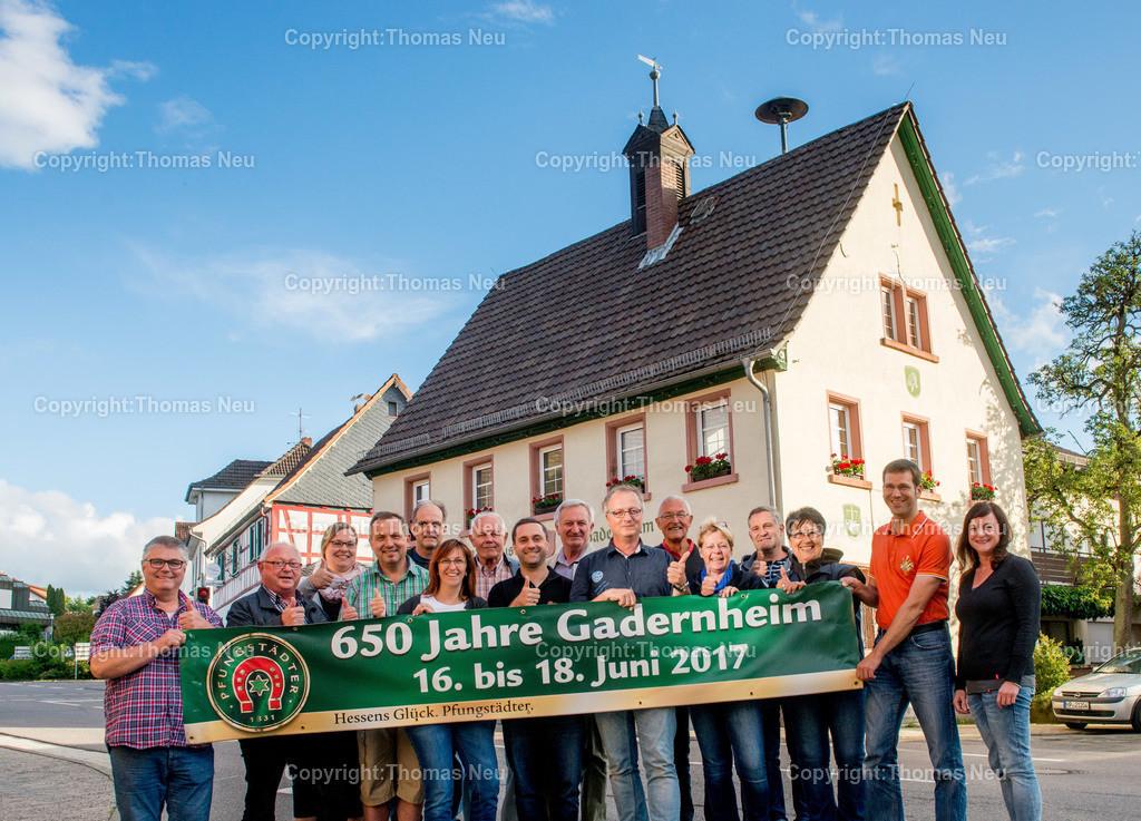 DSC_9206 | Lautertal, Gadernheim, Letzte Sitzung Vereinsring Gadernheim vor dem Fest,, Bild: Thomas Neu