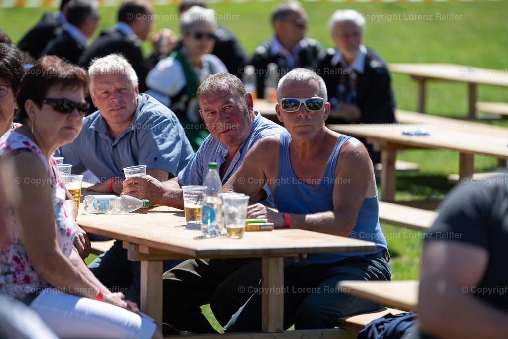 Schwingen -  Sponsorenapero 2020 | Schwägalp, 16.8.20, Schwingen - Sponsorenapero.