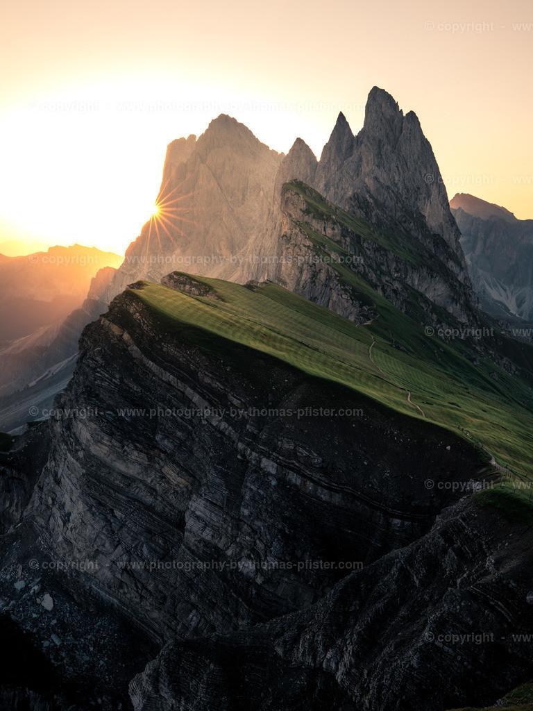 Seceda Geislerspitzen Dolomiten-3