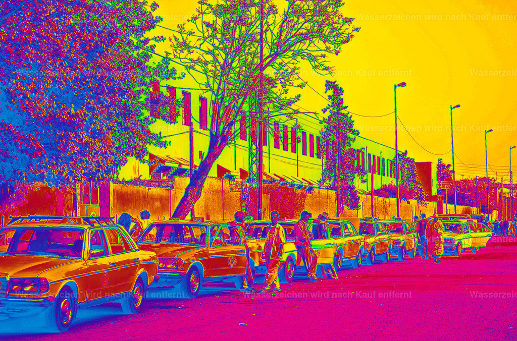 Taxi, Taxi | Marokko, Marrakesch, Photokunst, Kunstwerk, wallpaper, art