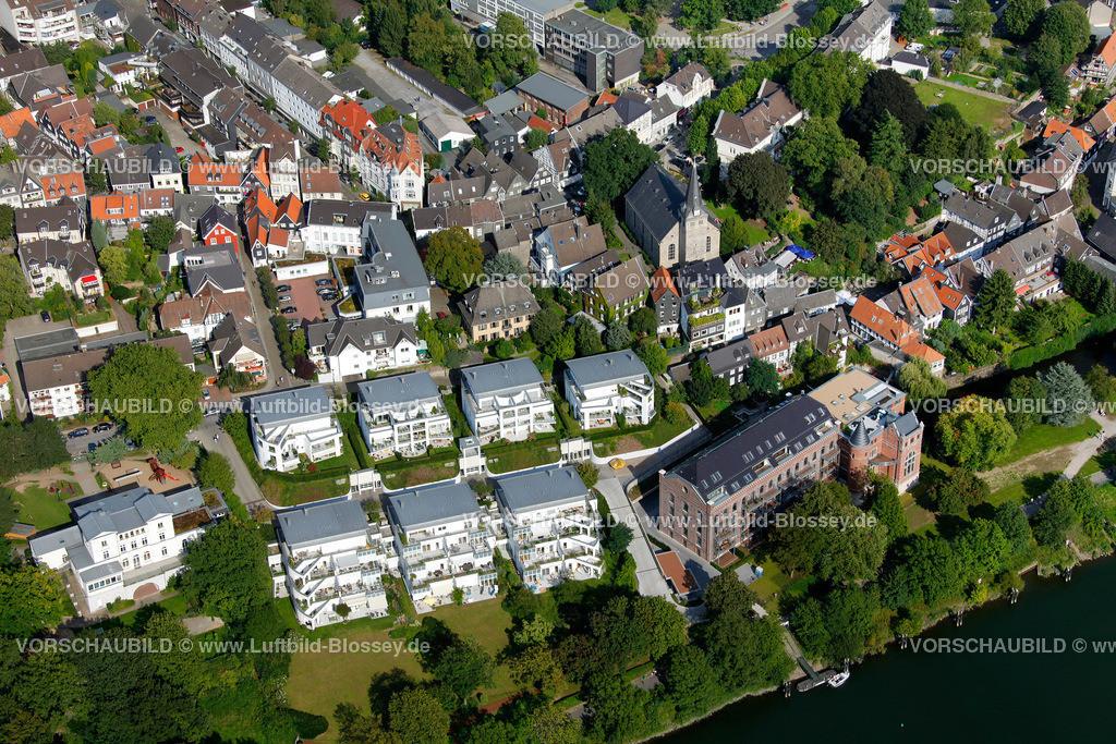 KT10094323 | Kettwig an der Ruhr, Essen, Ruhrgebiet, Nordrhein-Westfalen, Germany, Europa, Foto: hans@blossey.eu, 05.09.2010
