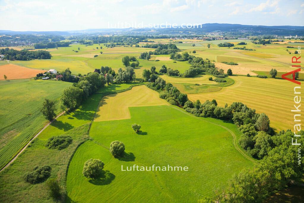 unterzettlitz-kulmbach-2014-83 | Luftbild von Unterzettlitz Kulmbach - Luftaufnahme wurde 2014 von https://frankenair.de mittels Flugzeug (keine Drohne) erstellt - die Geschenkidee