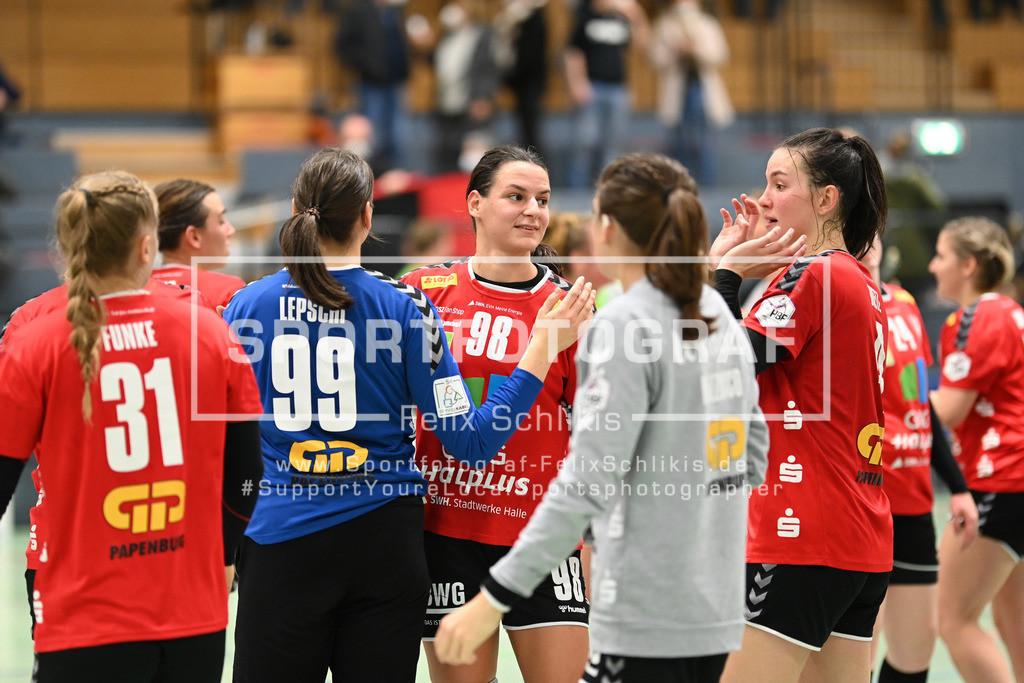 Handball I 1. HBF I HL Buchholz 08-Rosengarten - SV Union Halle-Neustadt Wildcats I 31.10.2020_00123 | ; 1. HBF I HL Buchholz 08-Rosengarten - SV Union Halle-Neustadt Wildcats am 31.10.2020 in Buchholz  (Nordheidehalle), Deutschland