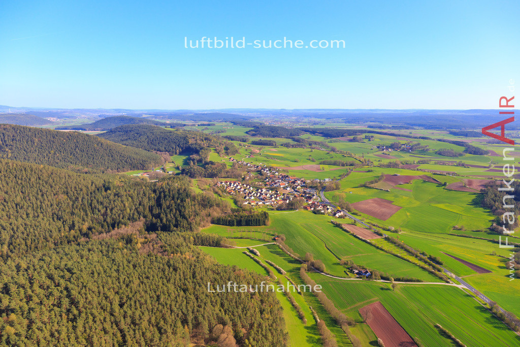 kulmbach-2016-3242   Luftbild von  Kulmbach - Luftaufnahme wurde 2016 von https://frankenair.de mittels Flugzeug (keine Drohne) erstellt - die Geschenkidee