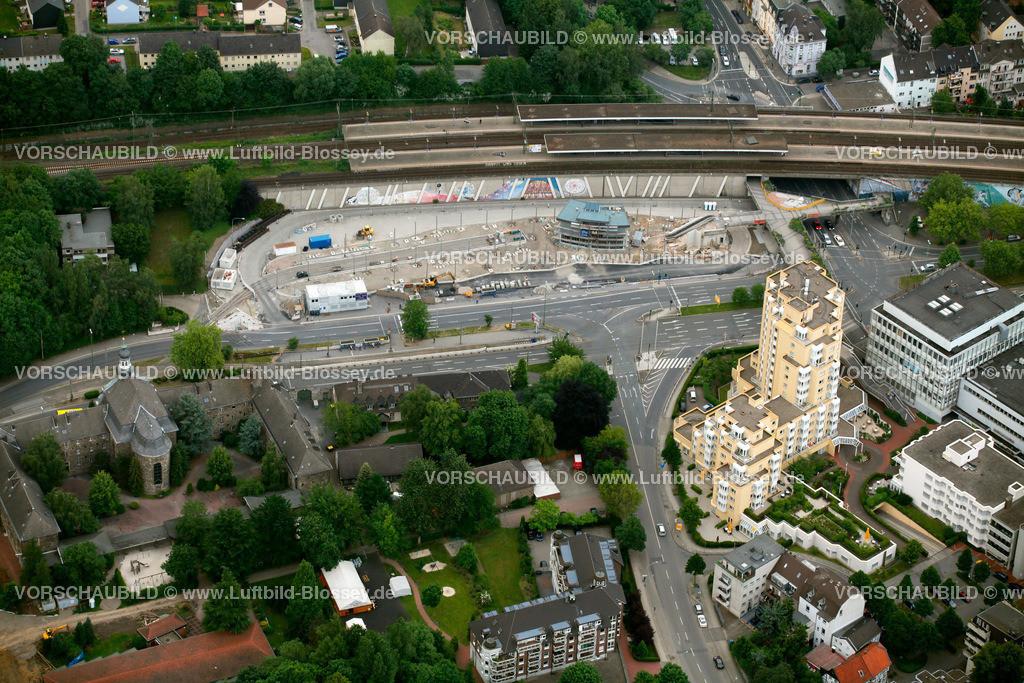 ES100611990068_PV | Steele,  Essen, Ruhrgebiet, Nordrhein-Westfalen, Germany, Europa, Foto: hans@blossey.eu, 13.06.2010