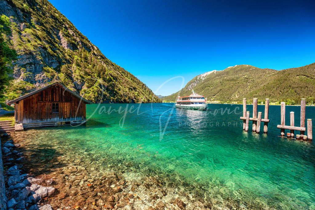 Achensee | Schiffahrt am glasklaren Achensee