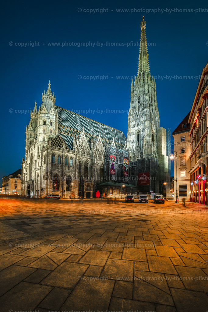 Stephansdom Wien-1