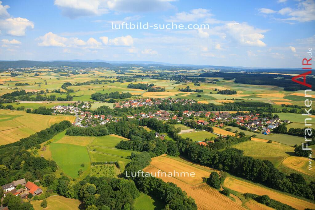 katschenreuth-kulmbach-2014-3062 | Luftbild von Katschenreuth Kulmbach - Luftaufnahme wurde 2014 von https://frankenair.de mittels Flugzeug (keine Drohne) erstellt - die Geschenkidee