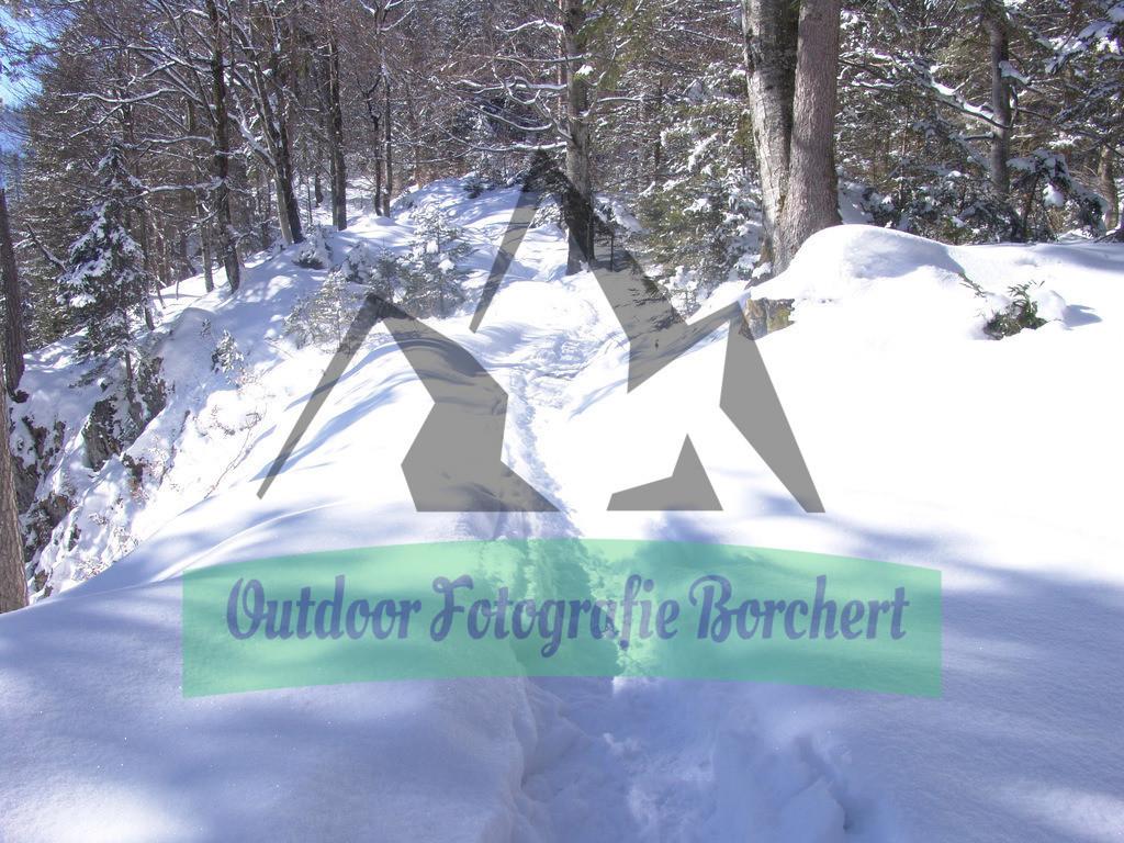 FIL4673 | Wanderweg im Winter