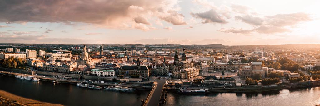 Dresden Panorama 3zu1