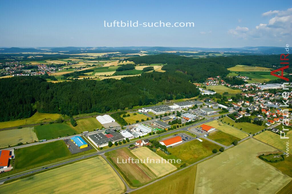 luftaufnahme-stockheim-2008-630 | Luftbild von  Stockheim - Luftaufnahme wurde 2008 von https://frankenair.de mittels Flugzeug (keine Drohne) erstellt - die Geschenkidee