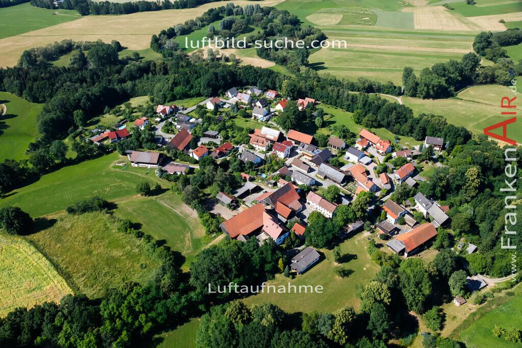 frankenberg-kulmbach-2010-359 | Luftbild von Frankenberg Kulmbach - Luftaufnahme wurde 2010 von https://frankenair.de mittels Flugzeug (keine Drohne) erstellt - die Geschenkidee