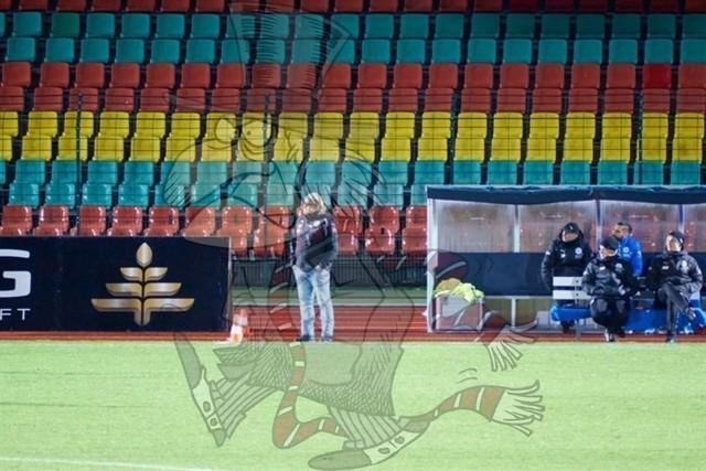 BFC Dynamo vs. FSV Wacker 90 Nordhausen 051
