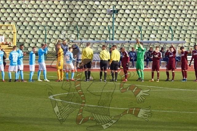 BFC Dynamo vs. FC Viktoria 89 013