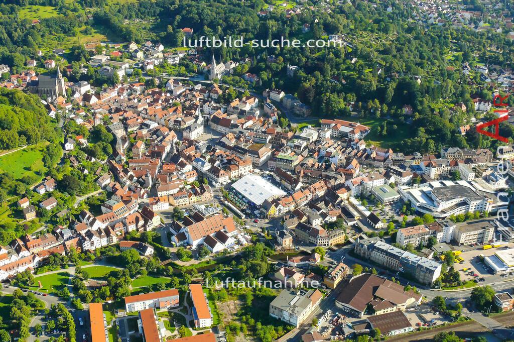 luftbild-kulmbach-2007-204 | Luftbild von  Kulmbach - Luftaufnahme wurde 2007 von https://frankenair.de mittels Flugzeug (keine Drohne) erstellt - die Geschenkidee