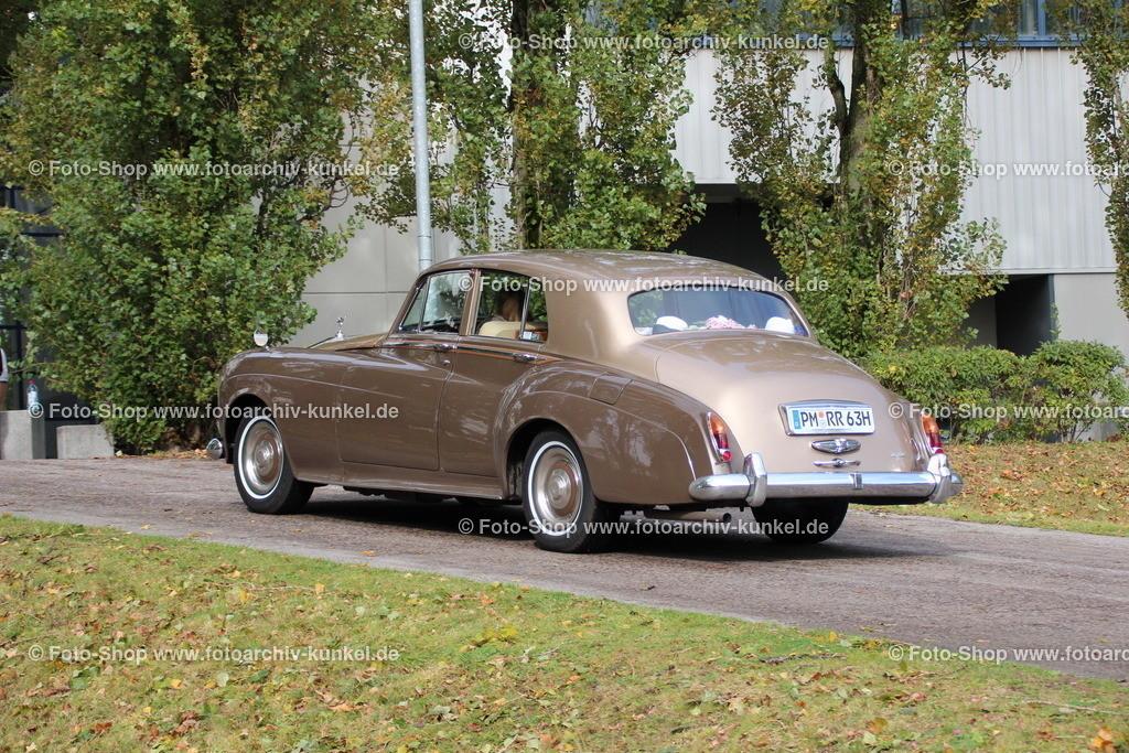Rolls-Royce Silver Cloud III Limousine 4 Türen, 1963   Rolls-Royce Silver Cloud III Limousine 4 Türen, Farbe: Braun, Oberklasse, Baujahr 1963, Bauzeit des Silver Cloud III 1963-66, GB, UK, Großbritannien, United Kingdom