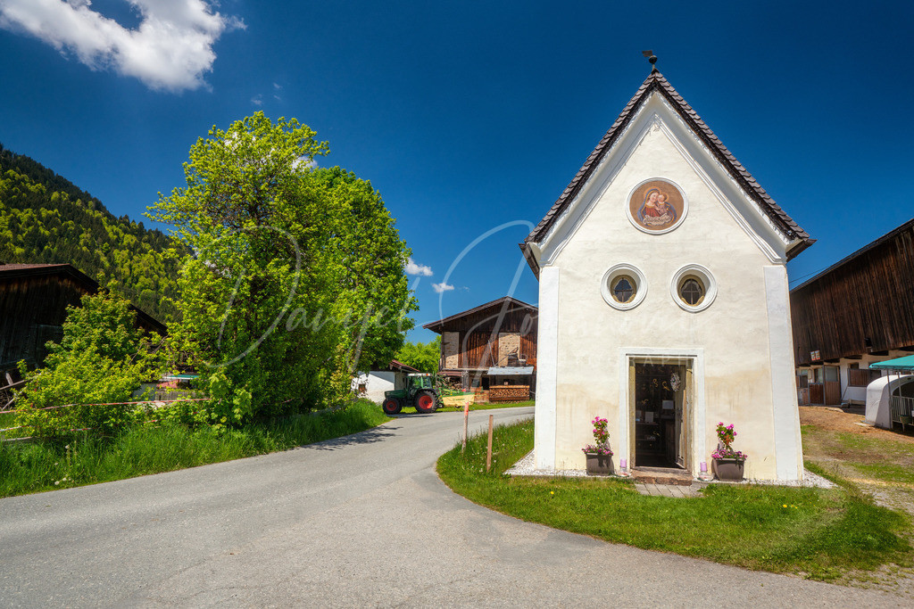 Aurach | Aurach bei Kitzbühel