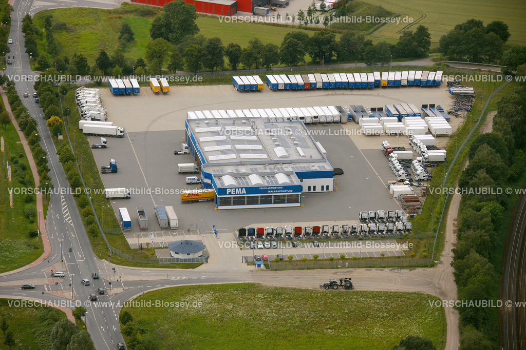 RE11070550 | Gewerbegebiet Im Ortloh ,  Recklinghausen, Ruhrgebiet, Nordrhein-Westfalen, Germany, Europa