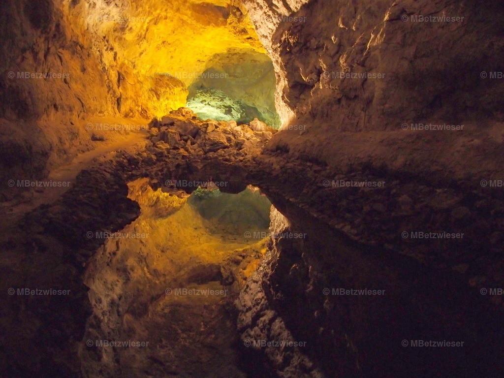P5050765 | Lavahöhle auf Lanzarote