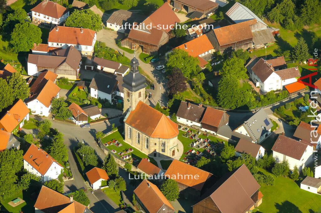 berndorf-thurnau-2007-20 | Luftbild von Berndorf Thurnau - Luftaufnahme wurde 2007 von https://frankenair.de mittels Flugzeug (keine Drohne) erstellt - die Geschenkidee