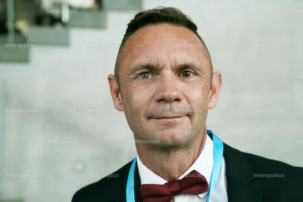 David Berger (2)