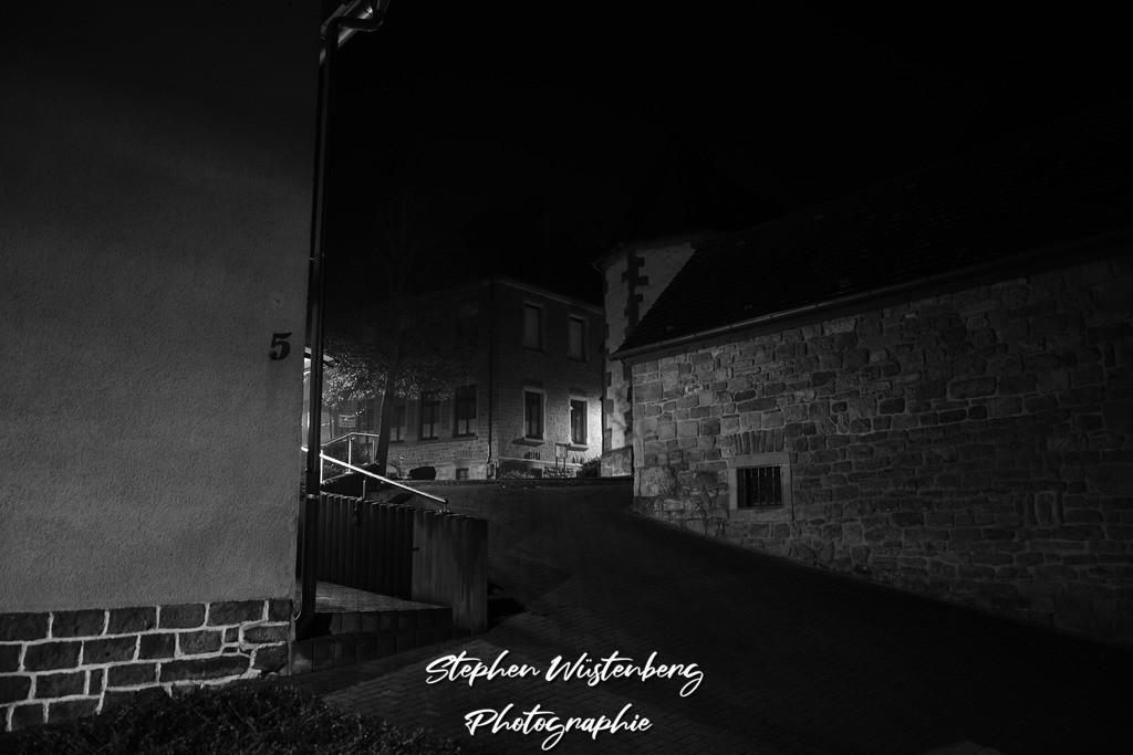 DSC00875 | Lohnsfeld at Night