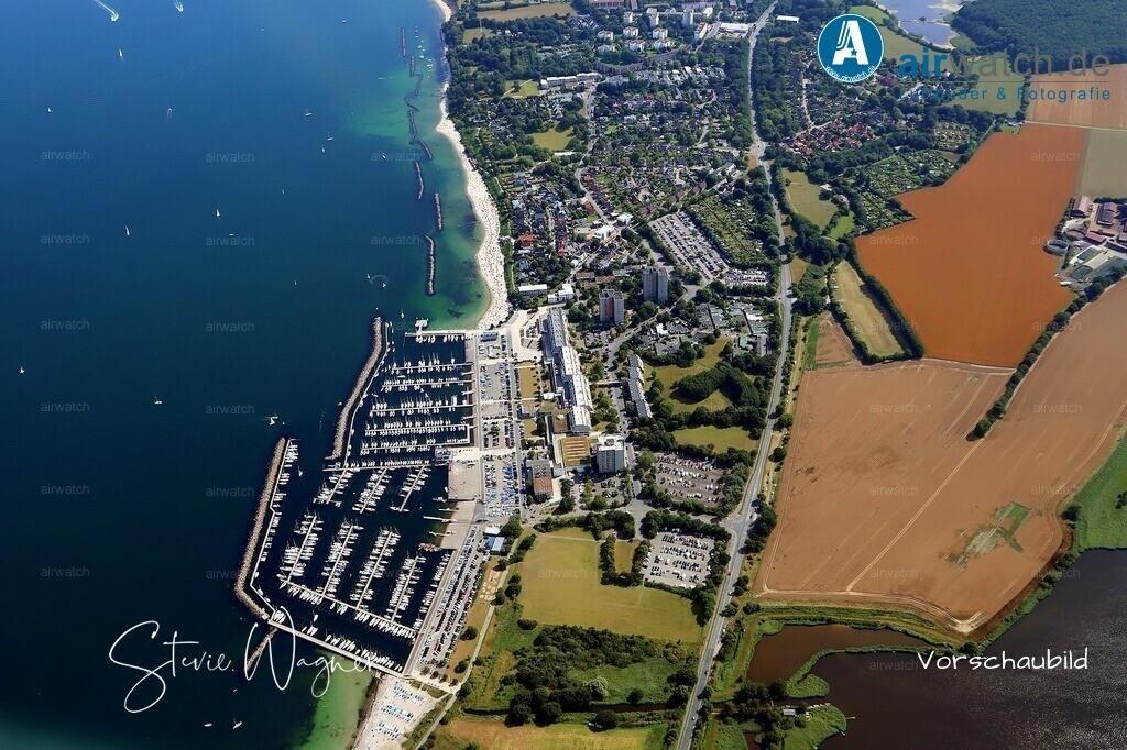 Kiel, Kieler-Förde, Olympiahafen Schilksee | Kiel, Kieler-Förde, Olympiahafen Schilksee