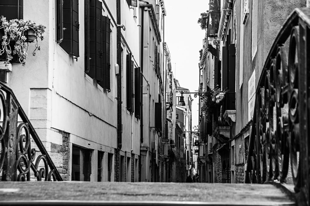 Wundervolles Venedig