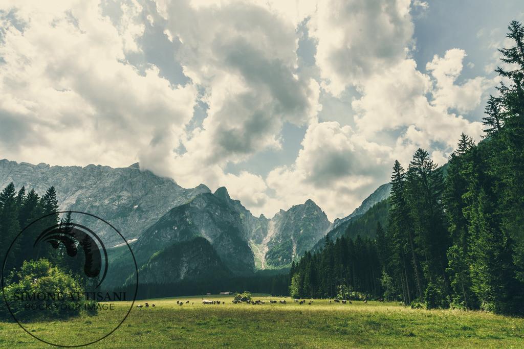 Laghi di Fusite - Italy | Laghi di Fusine -  Simone Attisani Photography