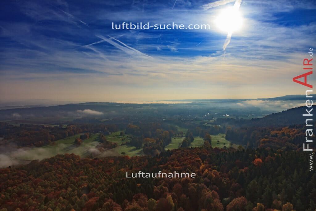 golfplatz-oberfranken-thurnau-17-5983 | Luftbild von Golfplatz-oberfranken Thurnau - Luftaufnahme wurde 2017 von https://frankenair.de mittels Flugzeug (keine Drohne) erstellt - die Geschenkidee