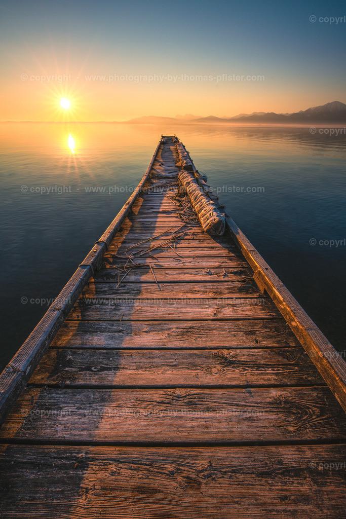 Chiemsee Sonnenaufgang-1