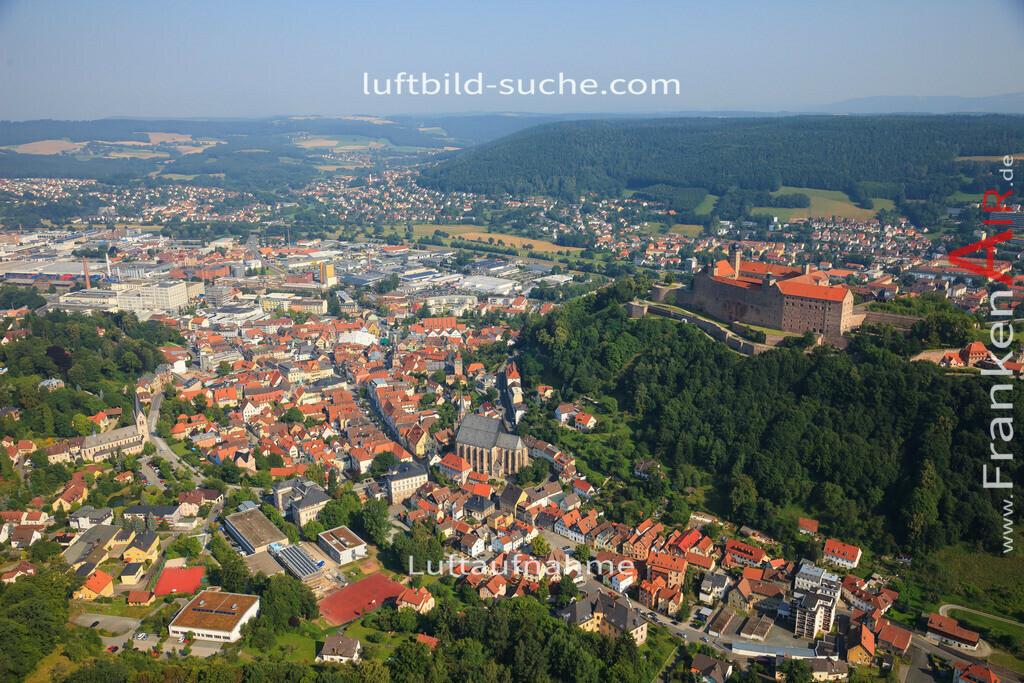 luftbild-kulmbach-2012-2145   Luftbild von  Kulmbach - Luftaufnahme wurde 2012 von https://frankenair.de mittels Flugzeug (keine Drohne) erstellt - die Geschenkidee
