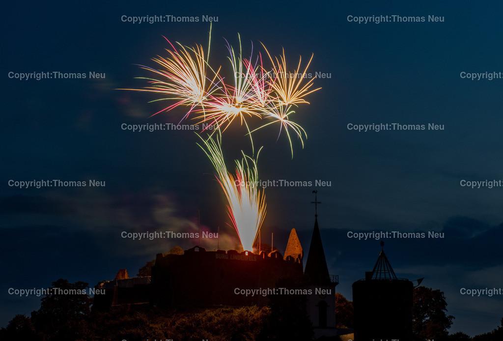 DSC_8523 | Lindenfels, Burgfest Startschuss mit Lampionumzug und Feuerwerk, ,, Bild: Thomas Neu