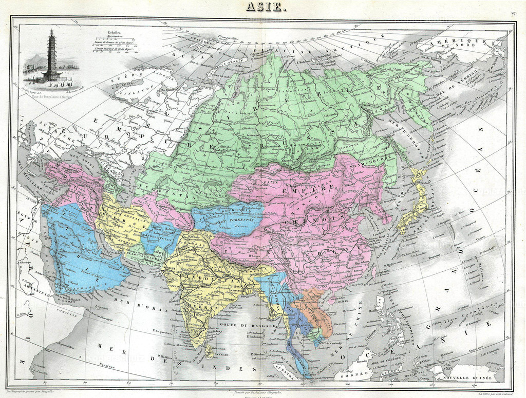 1873_Migeon_Map_of_Asia