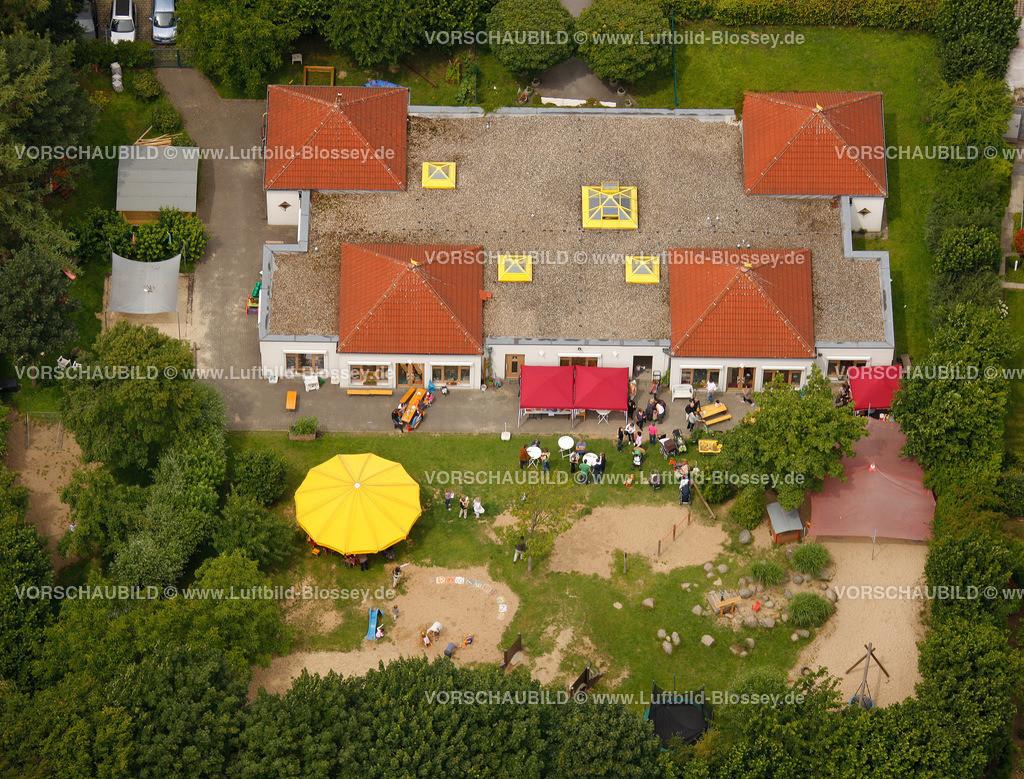 RE11070471 |  Kindergarten Josef-Wulff-Strasse,  Recklinghausen, Ruhrgebiet, Nordrhein-Westfalen, Germany, Europa